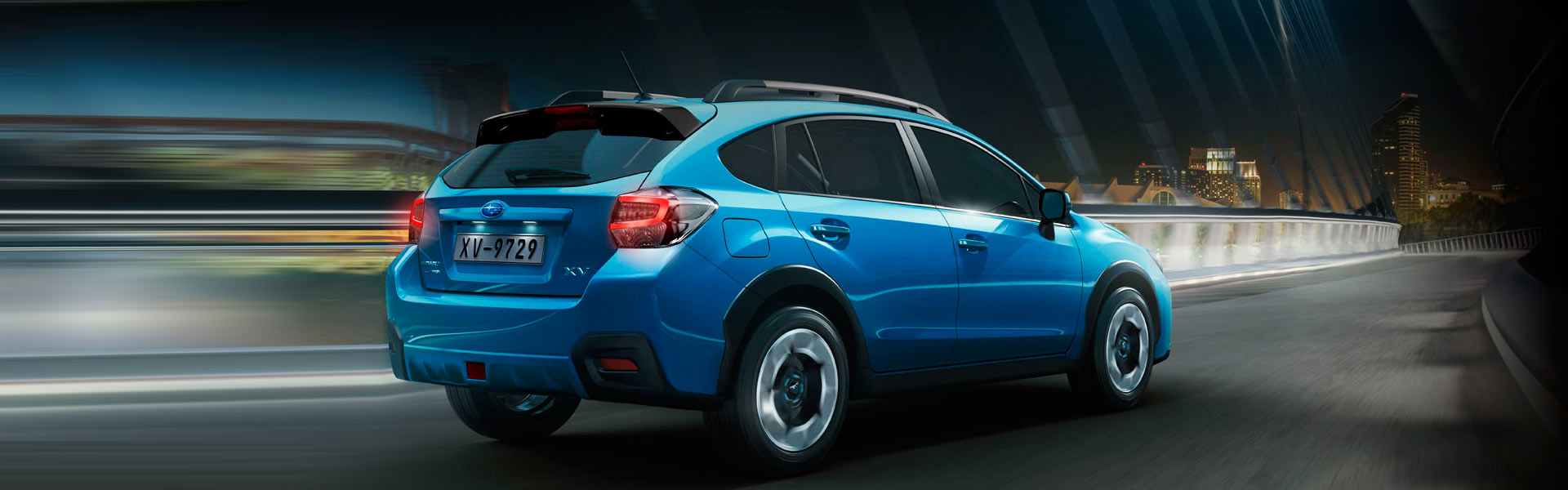 Сервис Subaru XV